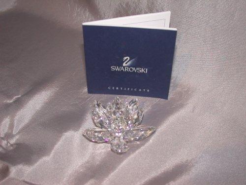 (Swarovski Crystal Water Lily Small 838181)