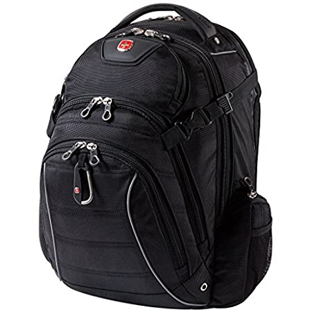 Swiss Gear Rainproof Backpack for Computer