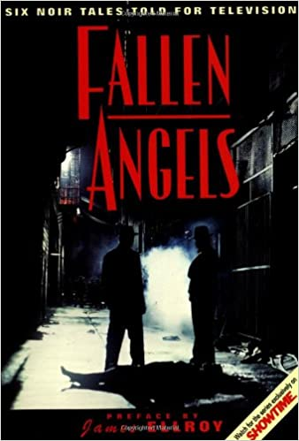 Image result for fallen angels, showtime