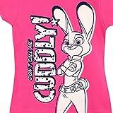 Zootopia Girls Zootopia T-Shirt