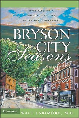 Image result for bryson city season book cover