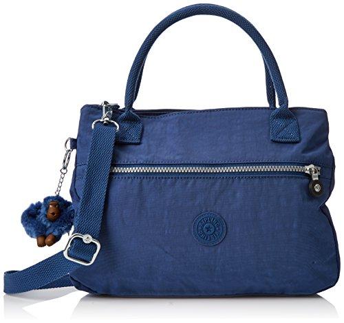 Cm Sacs Portés Kipling Bleu 5x11 Sevrine Épaule jazzy 32x22 Blue Femme 5 OBBwq