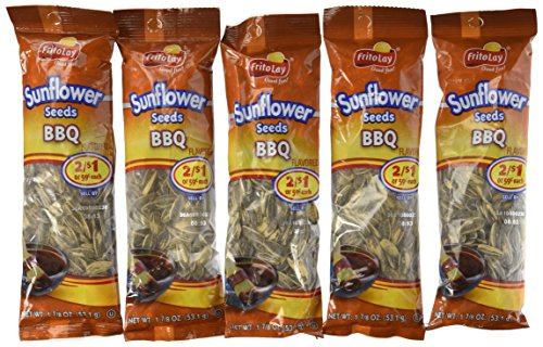 Frito Lay Sunflower Seeds Flavor product image