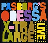Pasborg, Stefan Pasborgs Odessa X-tra Large Mainstream Jazz