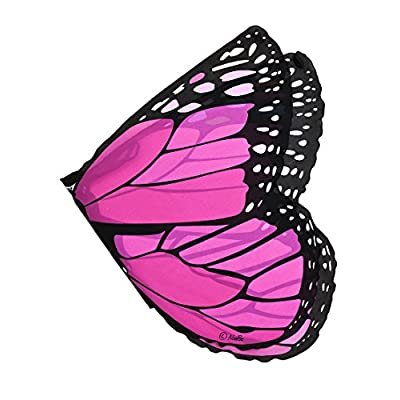 Douglas Pink Monarch Wings: Toys & Games