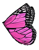 Dreamy Dress-Ups 50569 Pink Monarch Wings Costume