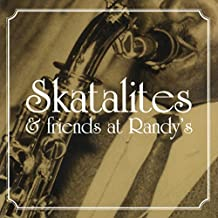 Skatalites & Friends at Randy's (Vinyl) [Importado]