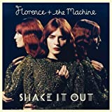 florence machine vinyl - Florence & The Machine: Shake it Out (Weekend Remix, Record Store Day) 7