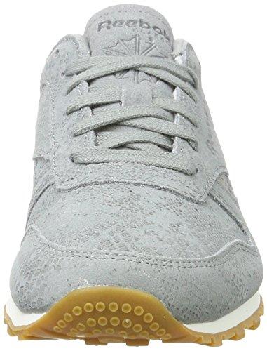 Reebok Grey TR Flint 0 Damen 2 Speed Crossfit Grau Gymnastikschuhe Gum Chalk Fr6qAF