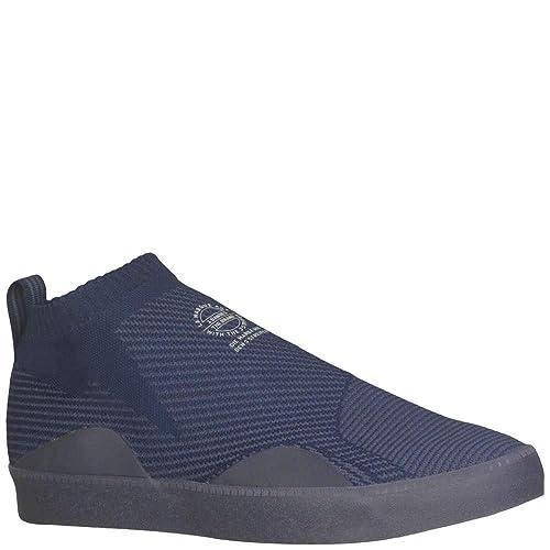 best service 4f4e9 7d9a3 Amazon.com  adidas Originals Mens 3st.002 Pk Skate Shoe  Skateboarding