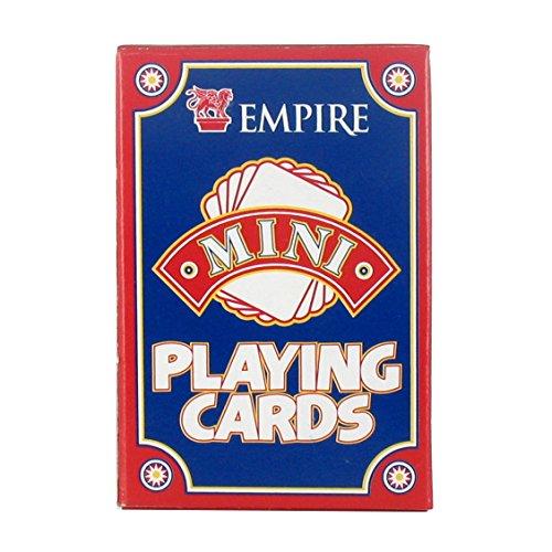 Mini Playing Cards (1 Dozen)