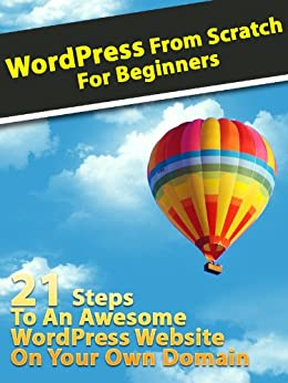 wordpress instructions for beginners