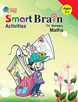 Amazon.in: Buy Smart Brain Activities For Nursery Maths Book Online at Low Prices in India | Smart Brain Activities For Nursery Maths Reviews \u0026 Ratings