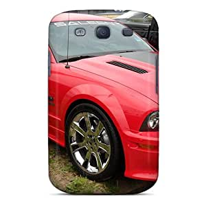 New Style S3 Protective Cases Covers/ Galaxy Cases - Ford Saleen Mustang