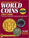 2007 Standard Catalog of World Coins 1901-2000, Colin Bruce, 0896895009
