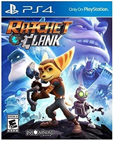 Sony Ratchet and Clank PS4 Básico PlayStation 4 vídeo - Juego ...