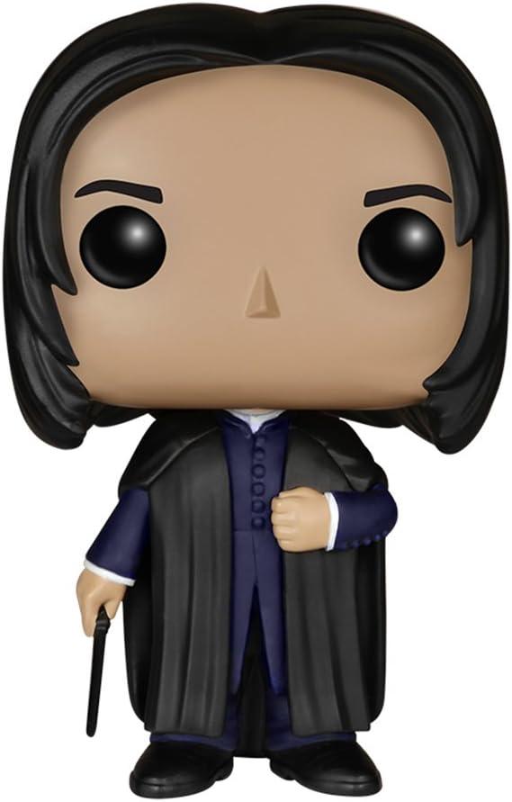 Funko - Pop! Vinilo Colección Harry Potter - Figura Severus Snape (5862): Amazon.es: Juguetes y juegos