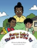 Mama Sally's Stories to Grow By, Rhonda Reyes, 1481704869