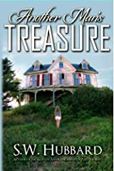 Another Man's Treasure (a romantic thriller) (Palmyrton Estate Sale Mystery Series Book 1) Kindle Edition