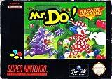 Mr. Do! Arcade Classics