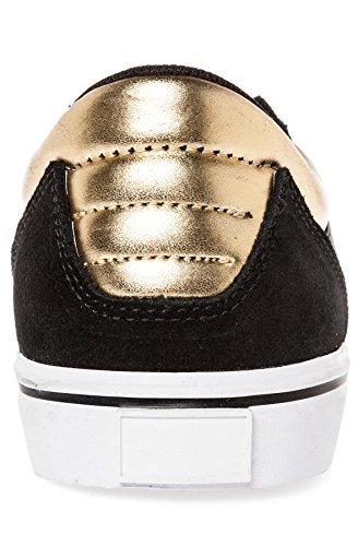 Supra - LIL WAYNE - SPECTRE WEEZY - - Sneaker bagmaxx - Colore nero/oro/bianco Los Mejores Precios De Venta Venta Escoger Un Mejor Mejor Tienda A Comprar R1EOR