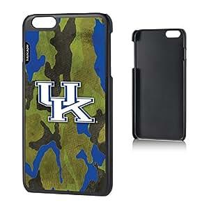 Kentucky Wildcats iphone 4s ( inch) Slim Case Camo NCAA