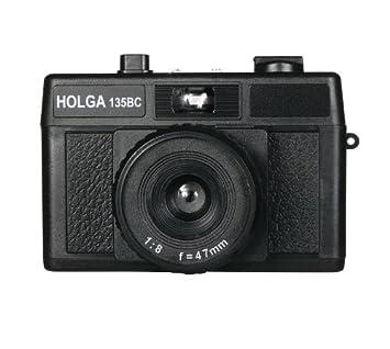 Amazon.com : Holga 135BC Plastic 35mm Camera -