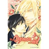 MY DEMON AND ME T.02
