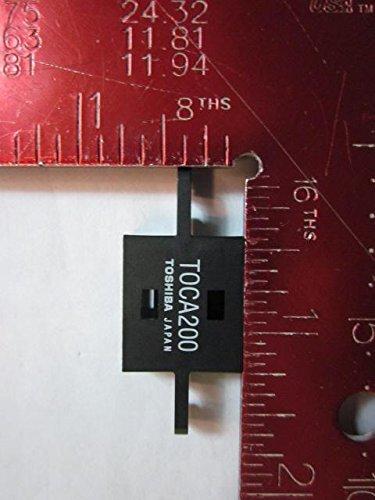 Toshiba Duplex (Kokusai 2Hyy005014 Duplex Type Optical Adapter; Toshiba Toca200)