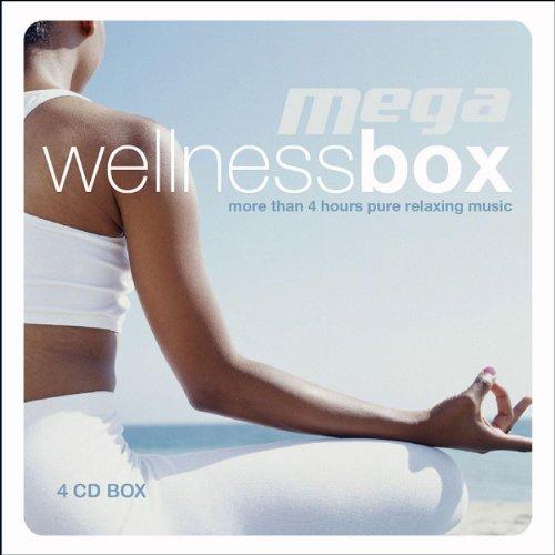 Mega Wellness Box