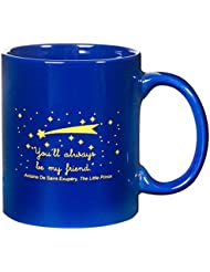 The Little Prince Mugs with The Little Prince Quotes Inspired by The Little Prince Book & Movie