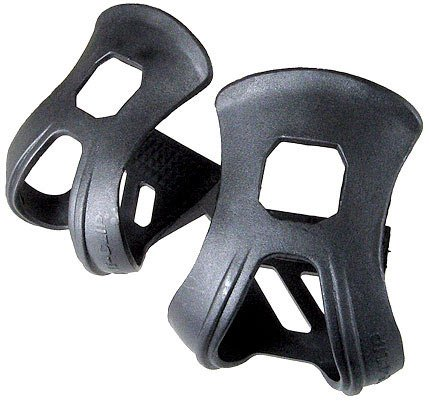 Action Strapless Mtb Toe Clips