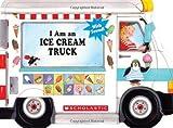 I Am An Ice Cream Truck