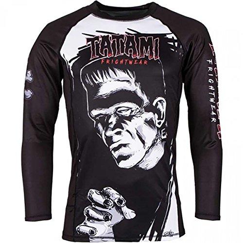 Tatami Frankenstein Rashguard