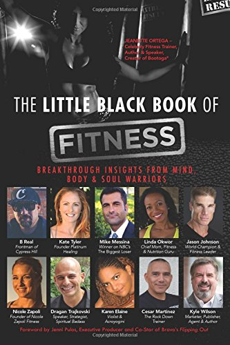 The Little Black Book of Fitness