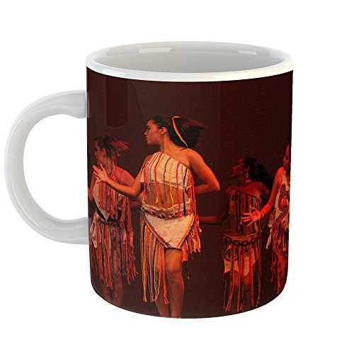 Westlake Art Ballet Dancing - 11oz Coffee Cup Mug - By Modern Picture Photography Artwork Home Office Birthday Gift - 11 Ounce (Pictures Of Jazz Dance Costumes)