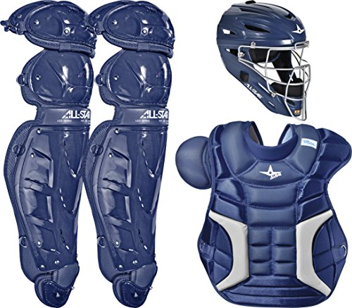 All-Star Adult Classic Pro Catcher's Set