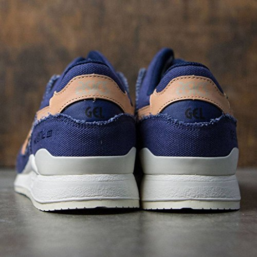 Asics Heren Gel-lyte Iii Sneaker Blauw