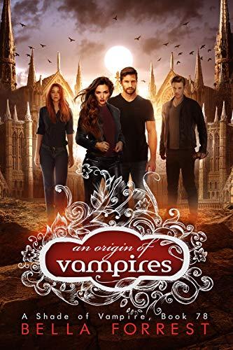 A Shade of Vampire 78: An Origin of Vampires ()