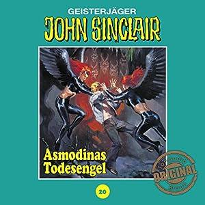 Asmodinas Todesengel (John Sinclair - Tonstudio Braun Klassiker 20) Hörspiel