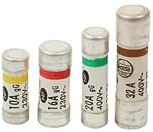 Legrand / Bticino - Fusible (10,3x25,8) 10a-250v