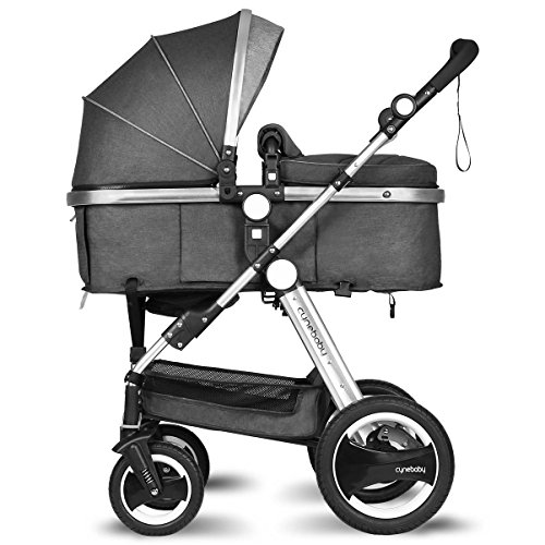 Best Big Wheel Stroller - 8