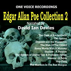 The Edgar Allan Poe Collection II