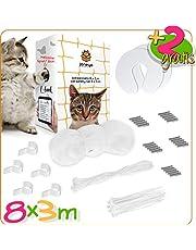Balcony Nets Pet Supplies Amazon Co Uk