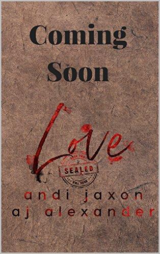 Love by Andi Jaxon & AJ Alexander