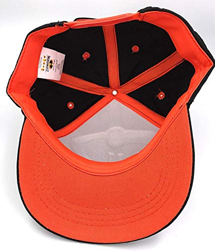 Disney Pixar Incredibles Hat Baseball Cap Boys Kids  5d7dc486dbca