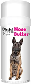 product image for The Blissful Dog Belgian Malinois Nose Butter, 2OZ