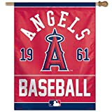LA Angels House Flag and Banner