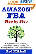 AMAZON FBA (2018 Update) Step By Step