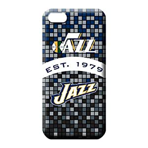 iphone 5 5s Appearance Fashion Hot New phone cases utah jazz nba basketball